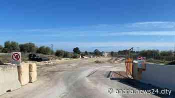 SP 2, lavori tra Andria e Canosa: sopralluogo della Regione il 13 luglio - Andria news24city