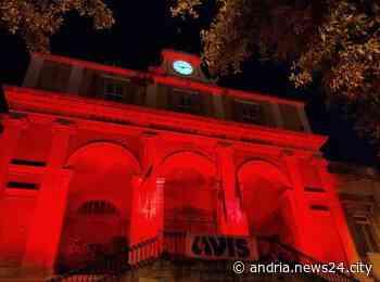 Avis Andria, l'invito a donare prima di partire per le vacanze - Andria news24city