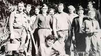 Wolfhager Bürger-Angel-Sport-Verein wurde vor 50 Jahren gegründet - HNA.de