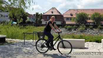 Stadtradeln: Kolbermoor will die Alternative zum Auto aufzeigen