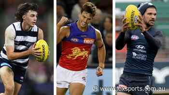 Cashed-up Freo to target trio; Lion set to stay in 'huge win': AFL Trade Whispers