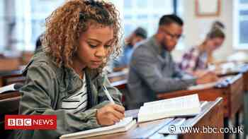 Exams altered next year after pandemic disruption