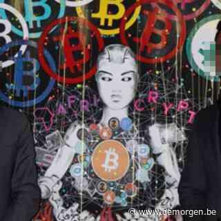 Broers stelen voor 3 miljard euro bitcoins bij grootste cryptoroof uit geschiedenis