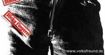 Vinyl der Woche Sticky Fingers – The Rolling Stones : Die Geburt der roten Zunge - Trierischer Volksfreund