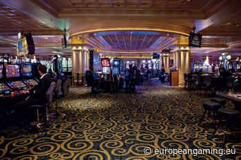 International Game Technology Installs IGT ADVANTAGE CMS at Regency Casino Thessaloniki - European Gaming Industry News