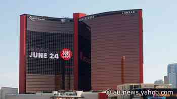 Malaysian casino giant Genting makes $4.3bn bet on Las Vegas - Yahoo News Australia