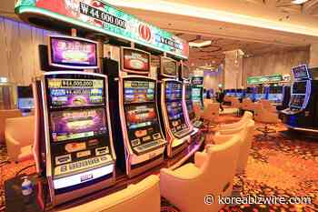 Jeju's Dream Tower Casino Sees First Jackpot Win 12 Days After Opening - The Korea Bizwire