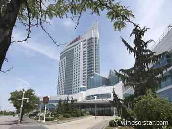 Unifor, Caesars Windsor seeking aggressive timeline on casino's reopening - Windsor Star