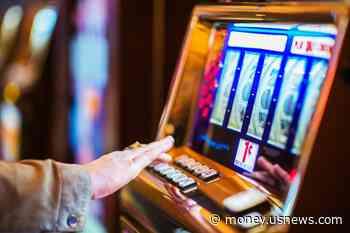 5 Gaming, Gambling and Casino ETFs to Bet On   ETFs   US News - U.S News & World Report Money