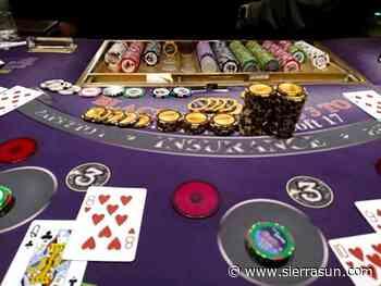 Lake Tahoe visitor hits over $300k jackpot at Stateline casino - Sierra Sun