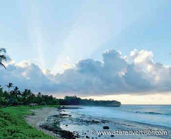 'Voluntourism' takes off with Kauai beach cleanup