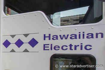 Hawaiian Electric to auto-enroll past due accounts