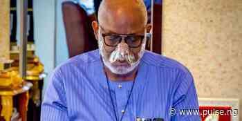 Ondo Governor Akeredolu to establish business district in Akure - Pulse Nigeria