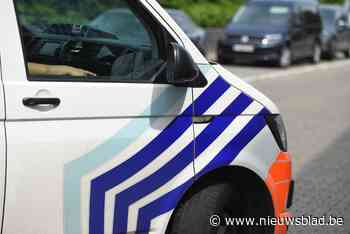 Fietser en dochtertjes belaagd door agressieve chauffeur - Het Nieuwsblad