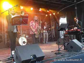 Pessac : la Fête de la musique à Camponac en trois concerts - Sud Ouest