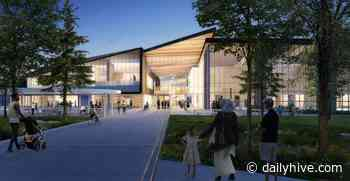 New Westminster's new aquatic and recreational centre gains Indigenous name | Urbanized - Daily Hive