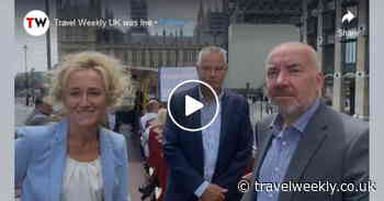 Watch: Facebook Live from Westminster Day of Action - Travel Weekly