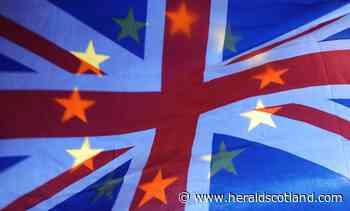 Westminster snubs SNP plea to extend EU residency scheme - HeraldScotland