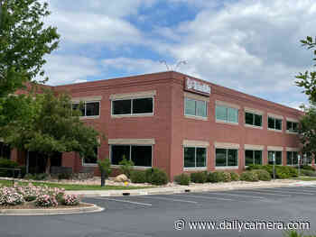 Trimble exits Boulder, consolidates in Westminster - Boulder Daily Camera