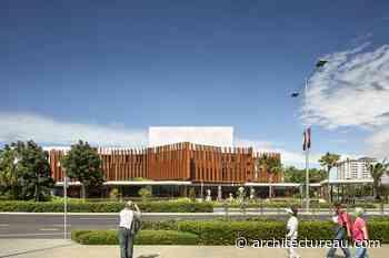 2021 Queensland Architecture Awards