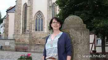 Die 52-jährige Astrid Meyfarth ist neue Jugendarbeiterin in Naumburg - HNA.de