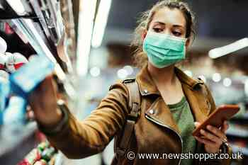 Orders to wear face masks set to be ditched on July 19
