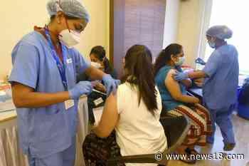 Coronavirus LIVE Updates: Covid Count Remains High in 7 Maharashtra Districts, Uddhav Thackeray Meets DMs - News18