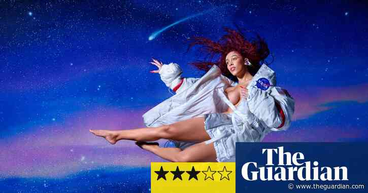 Doja Cat: Planet Her review – pop-rap queen is in a world of her own