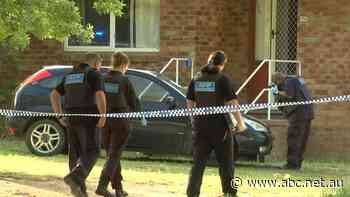Man extradited from Batemans Bay to face Canberra court over shooting in Narrabundah - ABC News