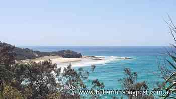 Family of missing diver braced for worst   Bay Post-Moruya Examiner   Batemans Bay, NSW - Bay Post/Moruya Examiner