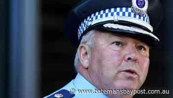 Police warning over COVID compliance   Bay Post-Moruya Examiner   Batemans Bay, NSW - Bay Post/Moruya Examiner