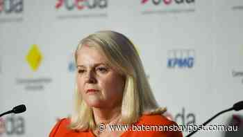 Minister considers Labor's ransomware bill   Bay Post-Moruya Examiner   Batemans Bay, NSW - Bay Post/Moruya Examiner