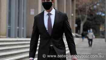 Roberts-Smith 'in shock' over conversation   Bay Post-Moruya Examiner   Batemans Bay, NSW - Bay Post/Moruya Examiner