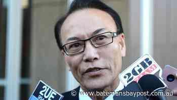 Jury retires at lawyer's slaying trial   Bay Post-Moruya Examiner   Batemans Bay, NSW - Bay Post/Moruya Examiner