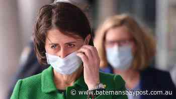NSW cluster infection tally stands at 36   Bay Post-Moruya Examiner   Batemans Bay, NSW - Bay Post/Moruya Examiner