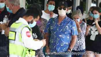 Three new community COVID cases in Qld - Bay Post/Moruya Examiner