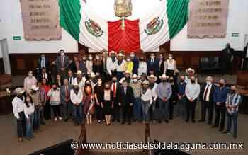 Declaran 'Cabalgata de Santo Domingo Sabinas' patrimonio cultural intangible del Estado de Coahuila - Noticias del Sol de la Laguna