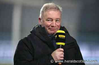 Here's how to get the Ally McCoist commentary of Scotland v Croatia in Scotland - HeraldScotland