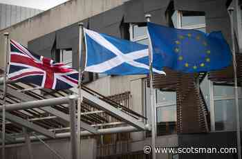 Independent Scotland would act as a 'bridge' between EU and UK, says former SNP MP - The Scotsman