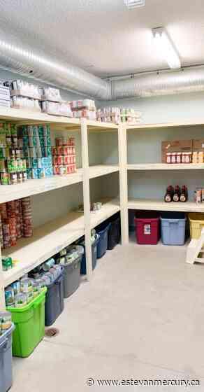 Salvation Army to host food drive - Estevan Mercury
