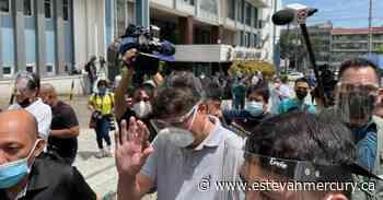 Philippine democracy scion, ex-leader Benigno Aquino dies - Estevan Mercury