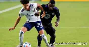 10-man Montreal holds off D.C. United for 0-0 tie - Estevan Mercury
