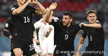 Goretzka keeps Germany in Euro 2020 after draw with Hungary - Estevan Mercury