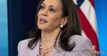 Harris to visit US-Mexico border area regarding migration - Estevan Mercury