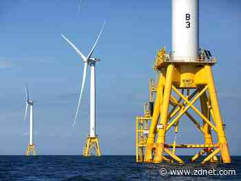 The undersea robots driving offshore wind generation