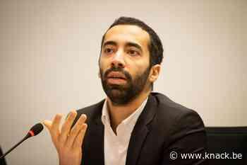 Mahdi stelt 'neutrale zone' voor om sans-papiers in hongerstaking te informeren