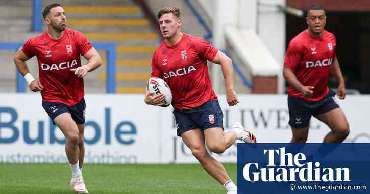 Wane's England aim to rise above the noise in first international since 2018