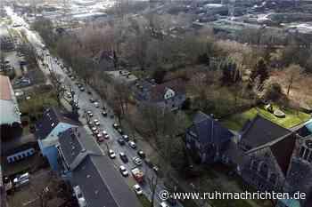Straße in Castrop-Rauxel wird für voraussichtlich fünf Tage gesperrt - Ruhr Nachrichten