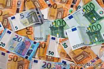 Städtischer Schuldenberg: Jeder Castrop-Rauxeler hat 4038 Euro Schulden - Ruhr Nachrichten