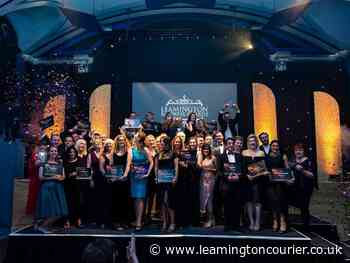 Nominate your favourite business for the Leamington Business Awards - three new categories for this year's event - Leamington Courier